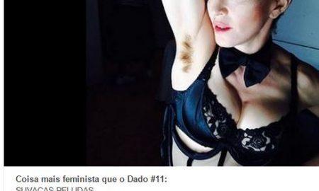 Tumblr reúne 'coisas mais feministas que Dado Dolabella'