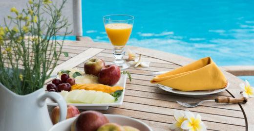 Pousadas investem em café da manhã servido a qualquer hora do dia