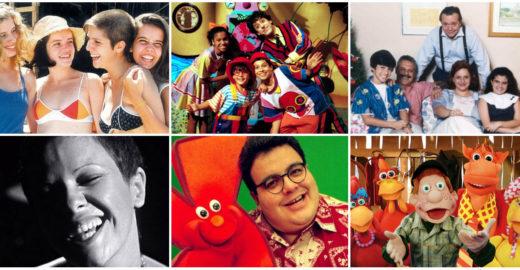 Entra que lá vem história: exposição revive 50 anos da TV Cultura