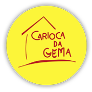 Veja a programação do Carioca da Gema durante o mês de maio