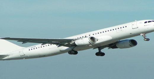 Viaje de avião na Páscoa por menos de R$ 1,5 mil