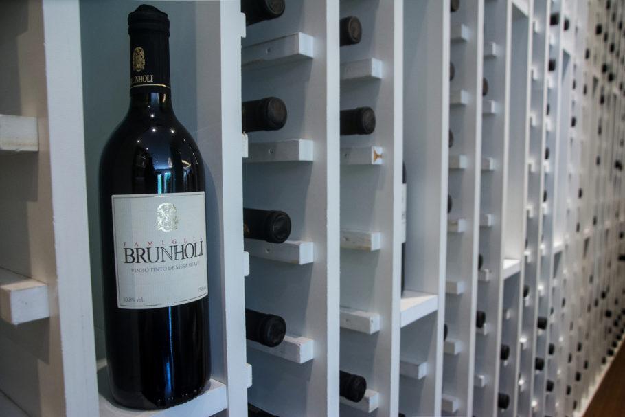 Vinhos Brunholi