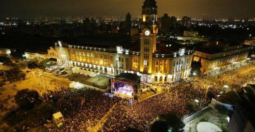 Virada Cultural 2019: confira a programação completa