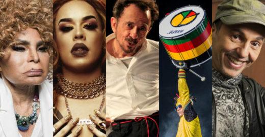Virada Cultural 2019: o melhor da programação do Sesc SP