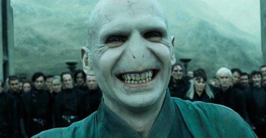 Brasileiro destrói a imagem que tínhamos de Voldemort com 1 tweet