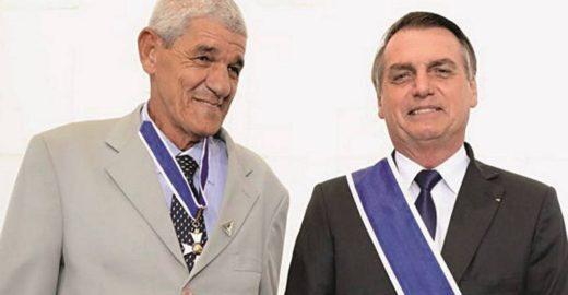 Assessor de Bolsonaro: saída é 'jogar o povo contra o Congresso'