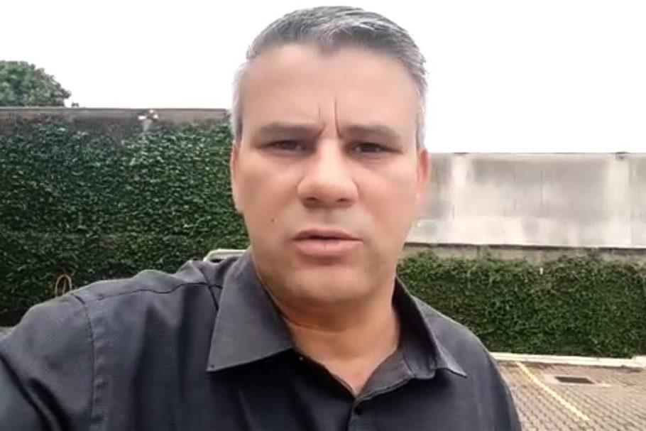 Wanderlei Alves, o Dedéco