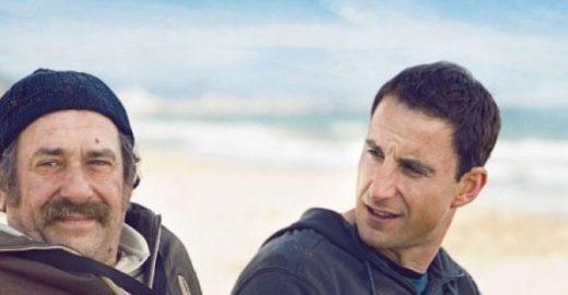 Filme narra a luta de espanhol contra a esclerose múltipla