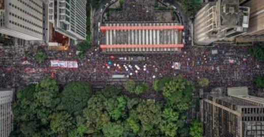 Bolsonaro aposta no caos e prepara armadilha aos estudantes