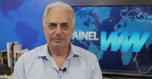 Demitido da Globo, William Waack deve comandar a CNN Brasil