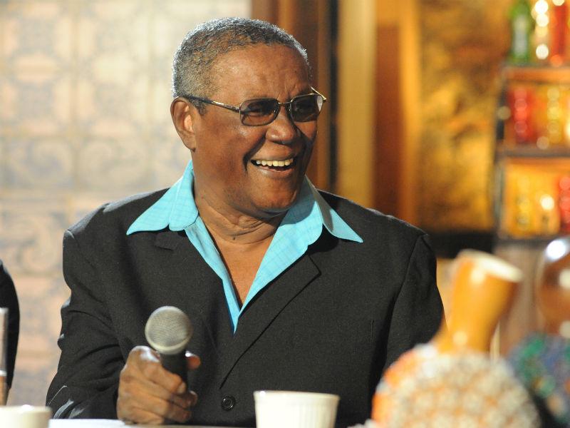 Roda de samba em homenagem a Wilson Moreira acontece na Lapa