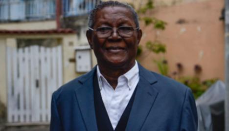 Wilson Moreira: crowdfunding para o CD 'Tá com Medo, Tabaréu'