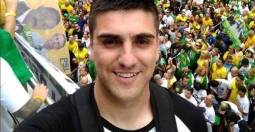 MC Reaça, autor de jingles de Bolsonaro, é encontrado morto