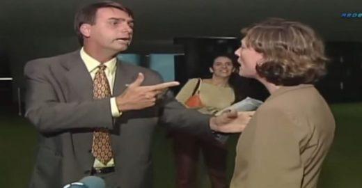 Dimenstein: Bolsonaro pede publicamente desculpas a Maria do Rosário