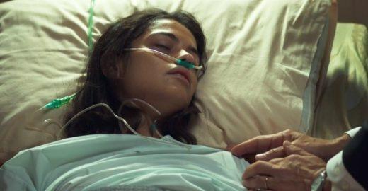 Morte por aborto em A Dona do Pedaço abala público da Globo