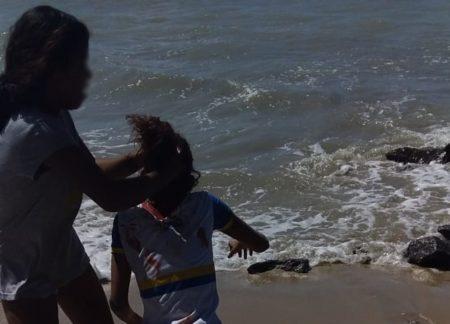 adolescentes torturam morte garota