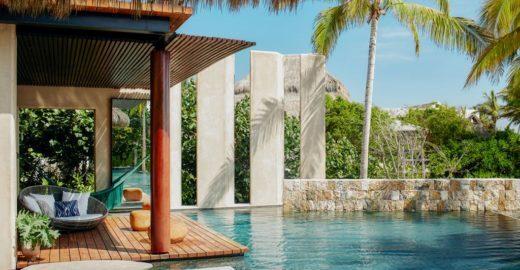 Airbnb lança opção de hospedagem em imóveis de luxo