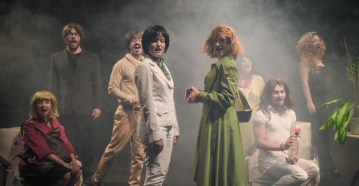 Cultura da indiferença é abordada em peça no Teatro Sérgio Cardoso