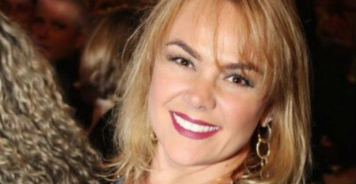 Ex-Paquita Ana Paula se defende após forjar agressão de ex-marido