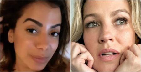 Anitta está namorando Pedro Scooby, ex-marido de Luana Piovani