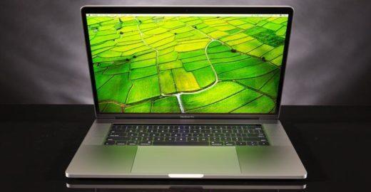Apple faz recall de MacBook Pro por risco de incêndio na bateria