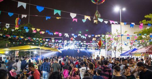 Festas Juninas no Rio para dançar, brincar e se deliciar