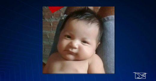 Bebê desaparece enquanto dormia com os pais no Maranhão