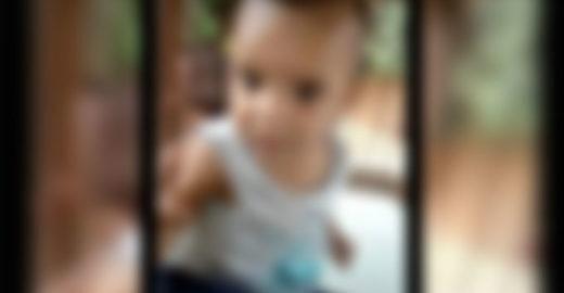Bebê de 9 meses morre após sofrer tortura e estupro