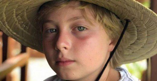 Filho de Luciano Huck e Angélica recebe alta da UTI