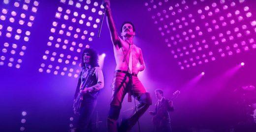 Pegue aqui 50% desconto para ver Bohemian Rhapsody no Allianz Parque