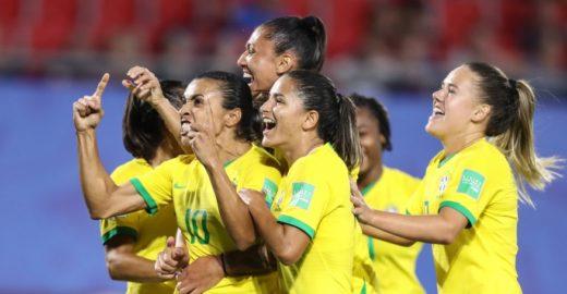 Copa Feminina: saiba como a rainha Marta é citada nas redes