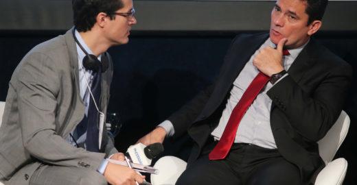 Dimenstein: melhor crítica contra Moro e Deltan vem de Harvard