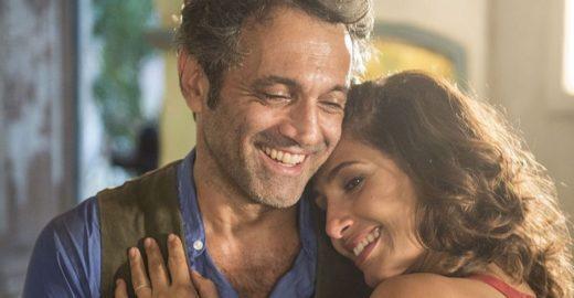 Camila Pitanga revela detalhes sobre morte de Domingos Montagner