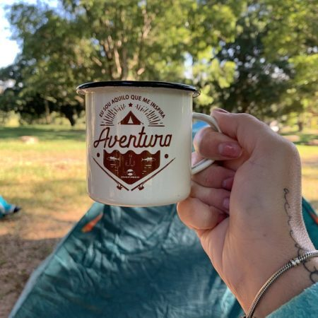 camping e aventura