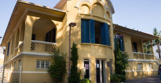 Casa da Palavra inaugura projeto 'Quintas Lá Em Casa'