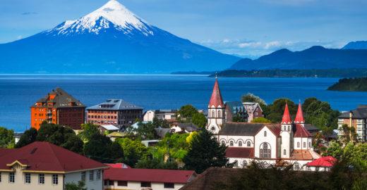 Estações de neve no Chile têm novidades para temporada de inverno
