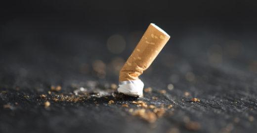 5 bons motivos para largar o cigarro de vez