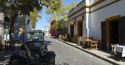 5 cidades na América do Sul para visitar no inverno