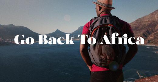 Ação de combate ao racismo transforma ofensa em convite de viagem