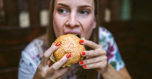 Será mesmo que você tem compulsão alimentar?