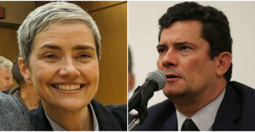 Professora de Direito da Unb faz a melhor pergunta a Sérgio Moro