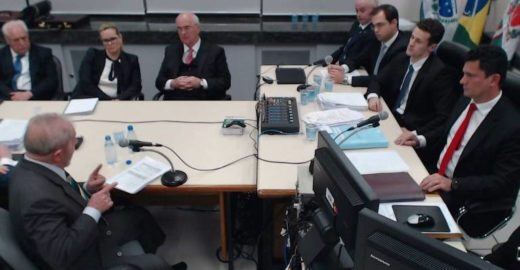 Lava Jato discutiu troca de procuradora após crítica de Moro, diz site