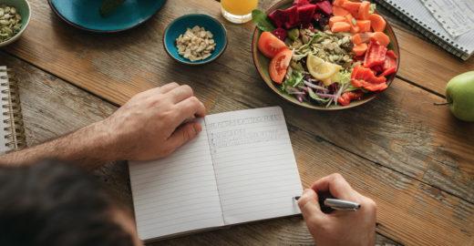 6 motivos para não seguir uma dieta muito restritiva