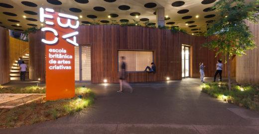 EBAC, um lugar onde criatividade e inovação fazem parte do dia a dia