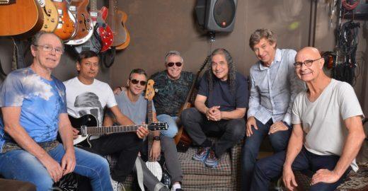 Pegue aqui 50% de desconto para ouvir clássicos do rock no Allianz