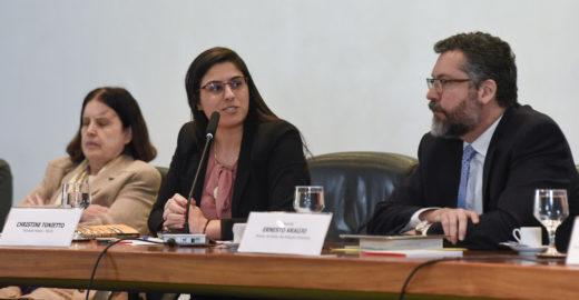 Ministro diz que vê banalização do termo 'tentativa de estupro'