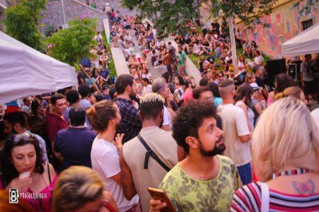 Evento reúne moradores de todas as regiões de São Paulo