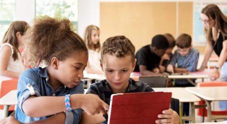 O uso mais intensivo da tecnologia é uma das características da escola do futuro