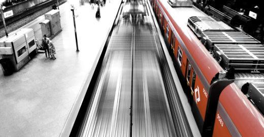Mostra 'São Paulo em Movimento' retrata mobilidade urbana