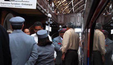 expresso turístico cptm passeios de trem